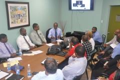 Broadband Strategy Consultations