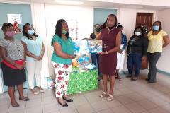 Christmas Cheer Gift Presentation
