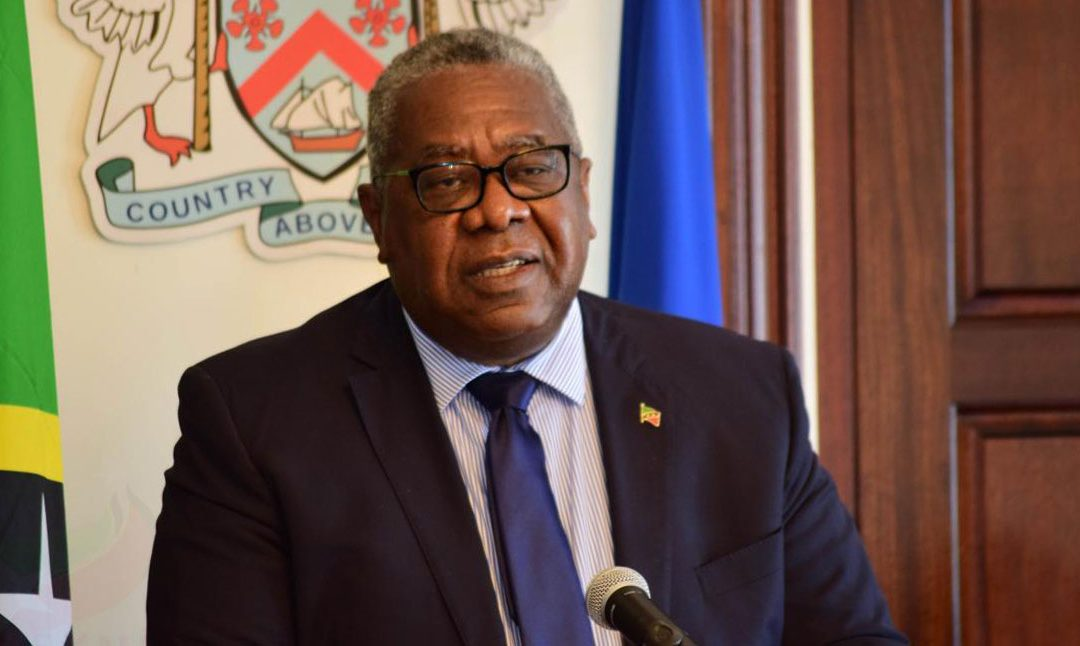 A Proud Moment for SKN – New Laws Online Website Launched